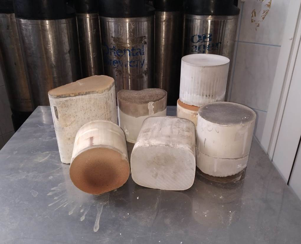 импортная керамика