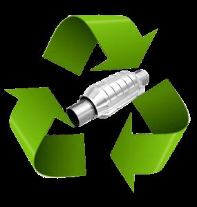 переработка катализатора logo